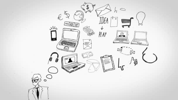 Аниматоры бизнес план ит бизнес идея