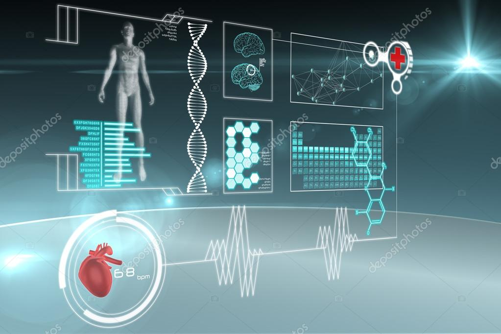 medical data systems program - HD1600×1067