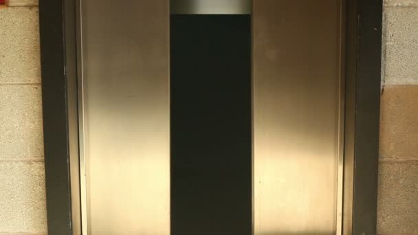 Elevator door opening and closing Stock Footage & Closing door Stock Videos Royalty Free Closing door Footages ...