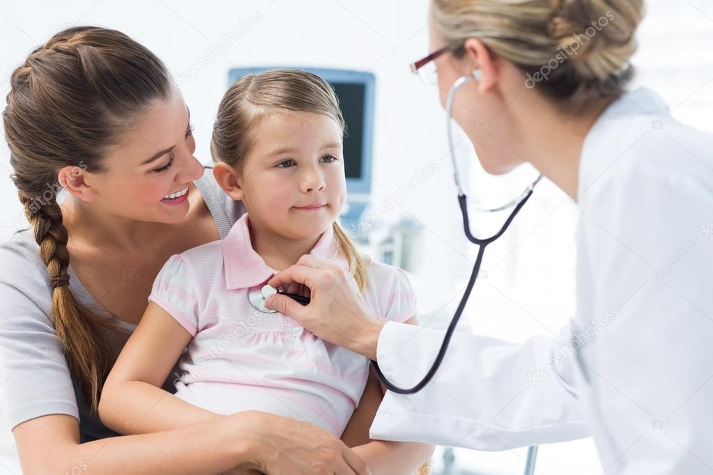 Pediatra perto de mim médico de cuidado