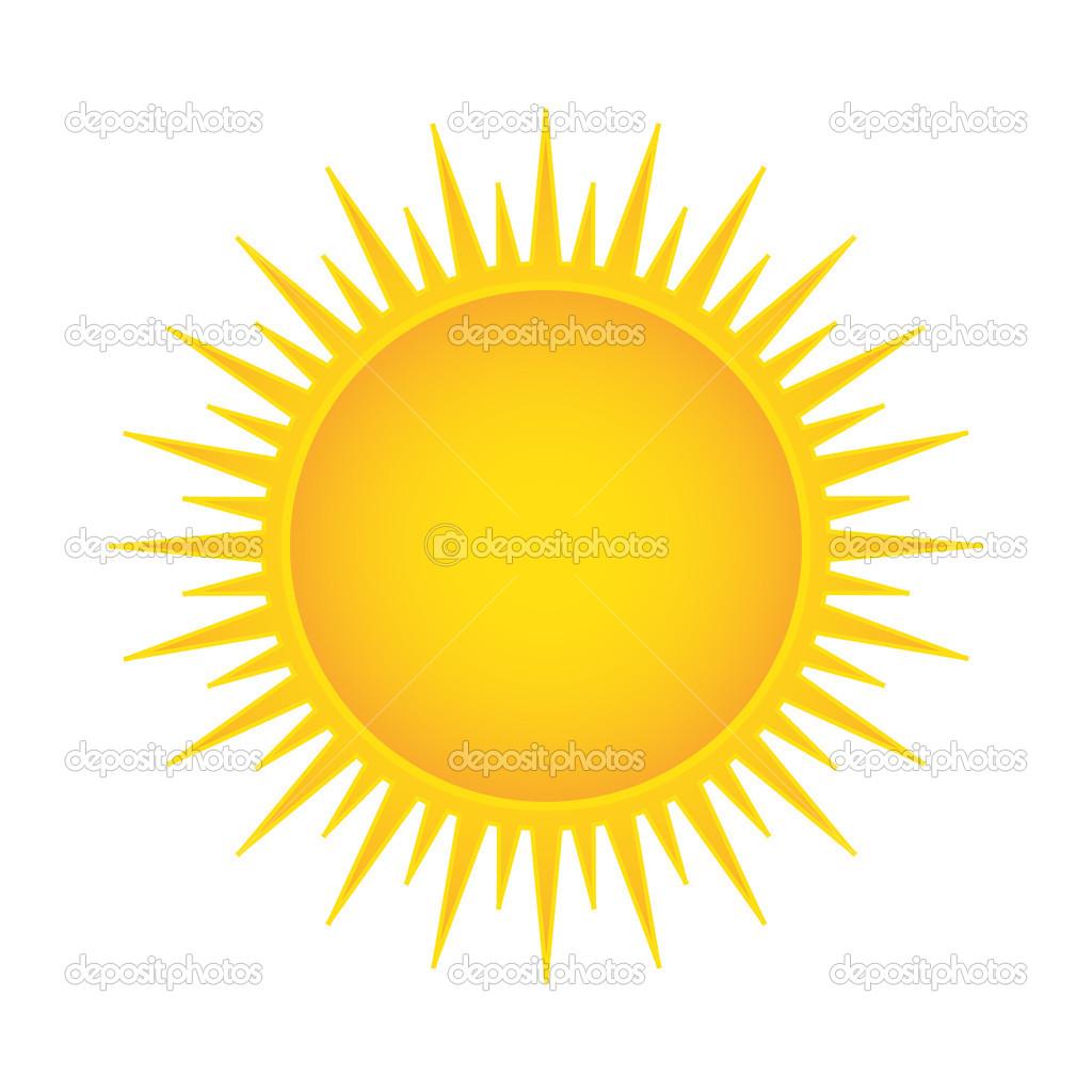 sun vector illustration stock vector smarques27 41259435 rh depositphotos com sun vector png sun vector free download