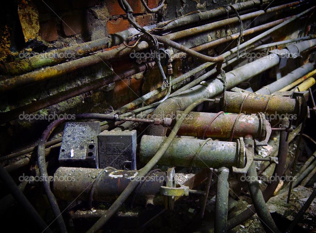 Ausgezeichnet Struktur Des Automotors Zeitgenössisch - Elektrische ...