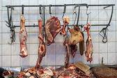 maso vraky