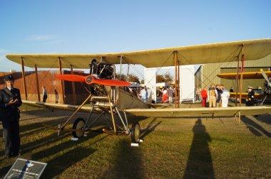 Royal Aircraft Factory