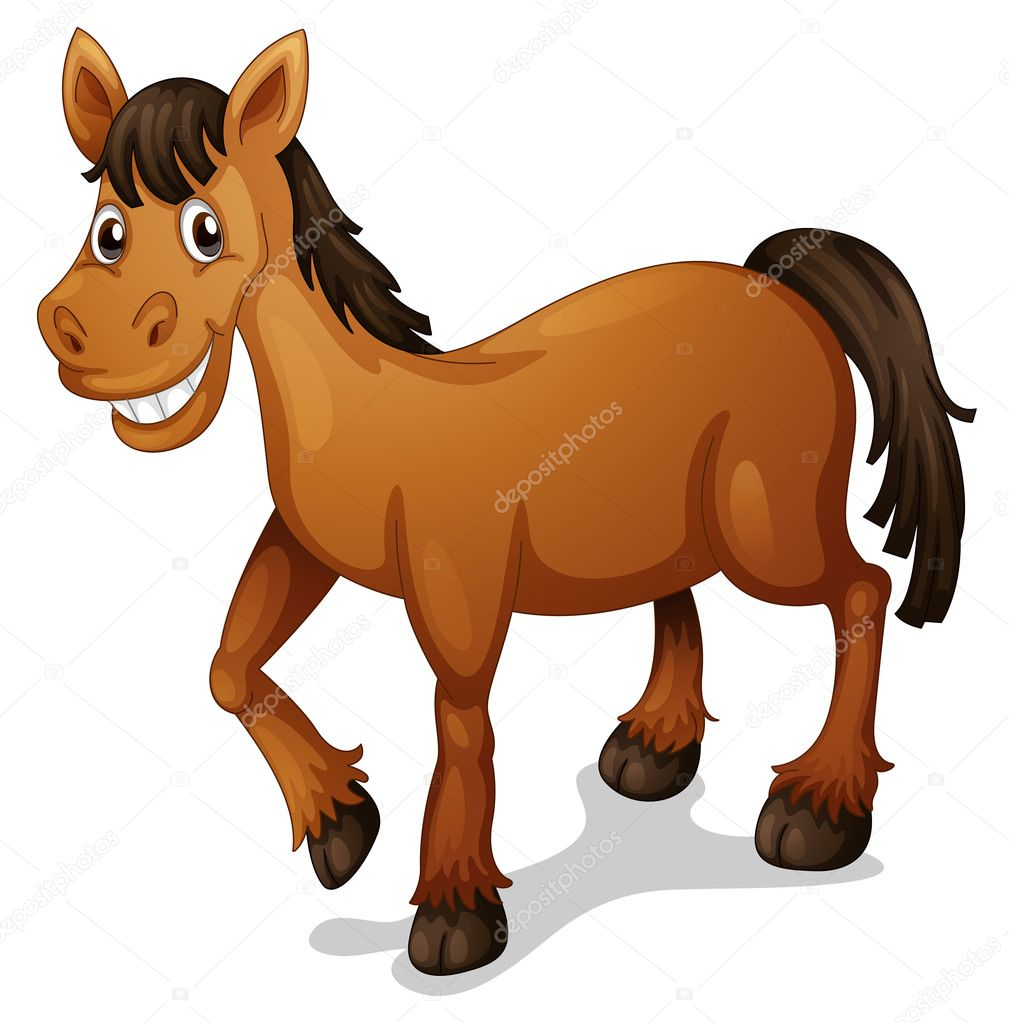 horse stock vectors royalty free horse illustrations depositphotos