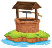 studny a voda