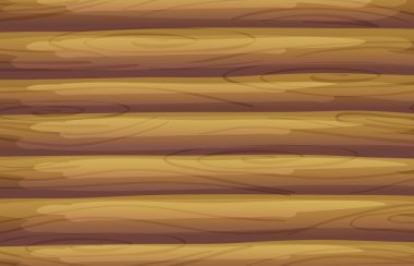 A bamboo background