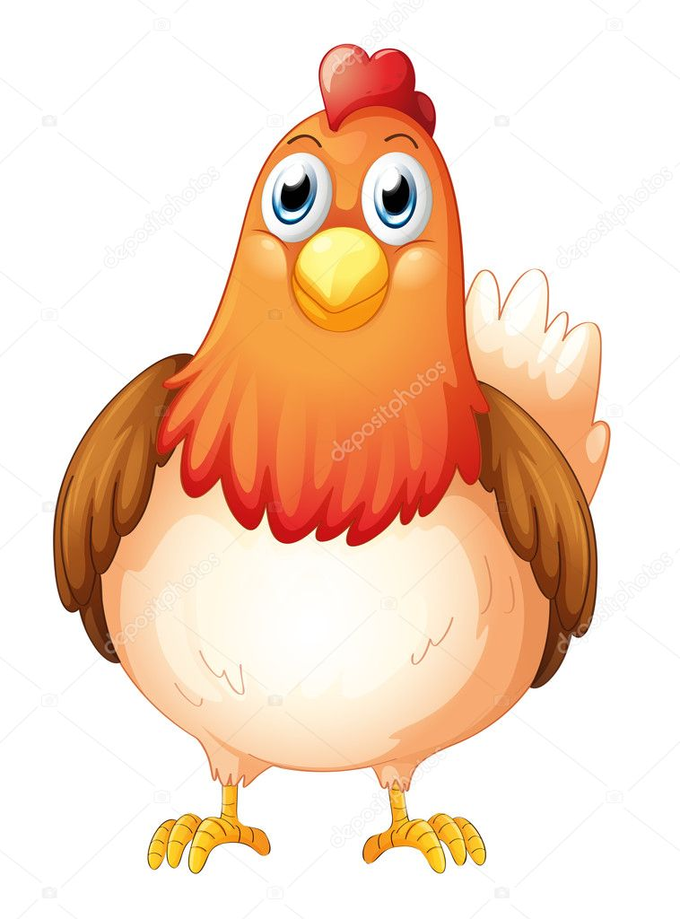 Amazoncom Big Fat Hen 9780152013318 Keith Baker Books