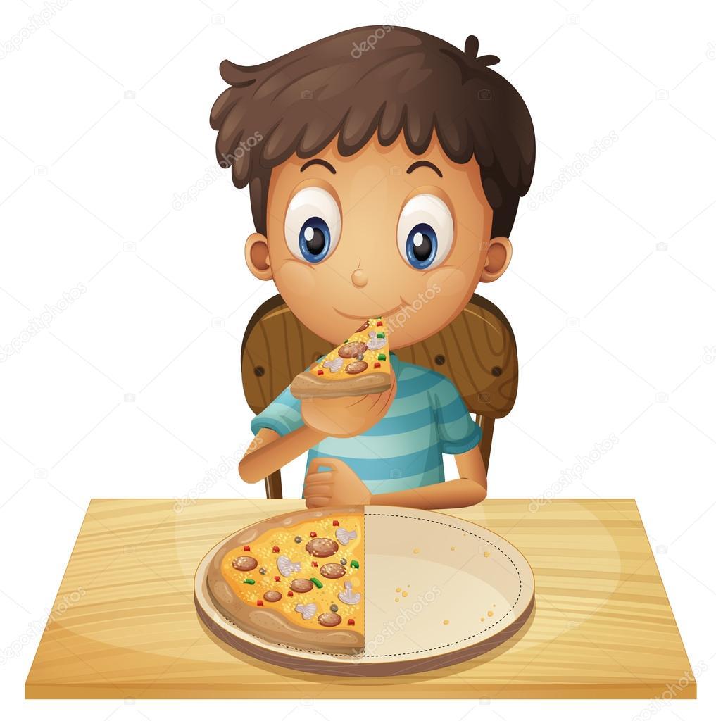Comedor saludable