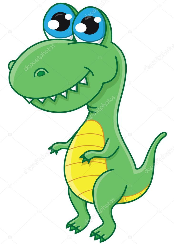 Днем рождения, картинки самый милый динозавр