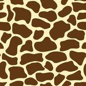 Žirafí vzor