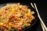 Photo Special fried rice