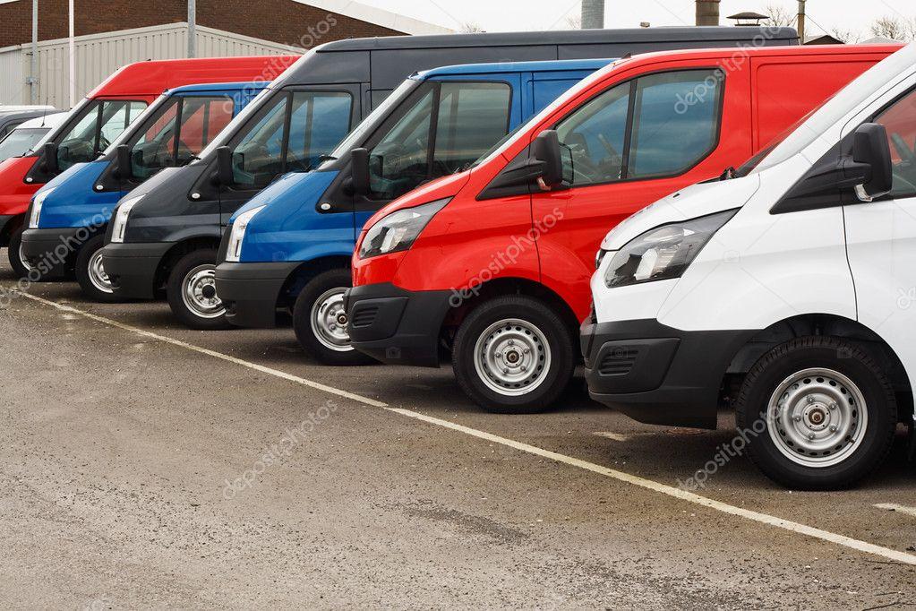 used van sales