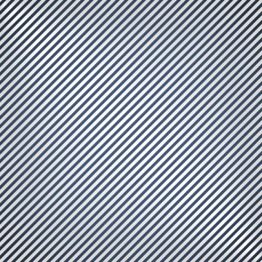 Vector background of diagonal lines, optical illusion