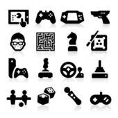 Zábavné ikony