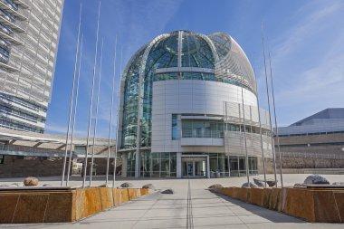 San Jose City Hall, California
