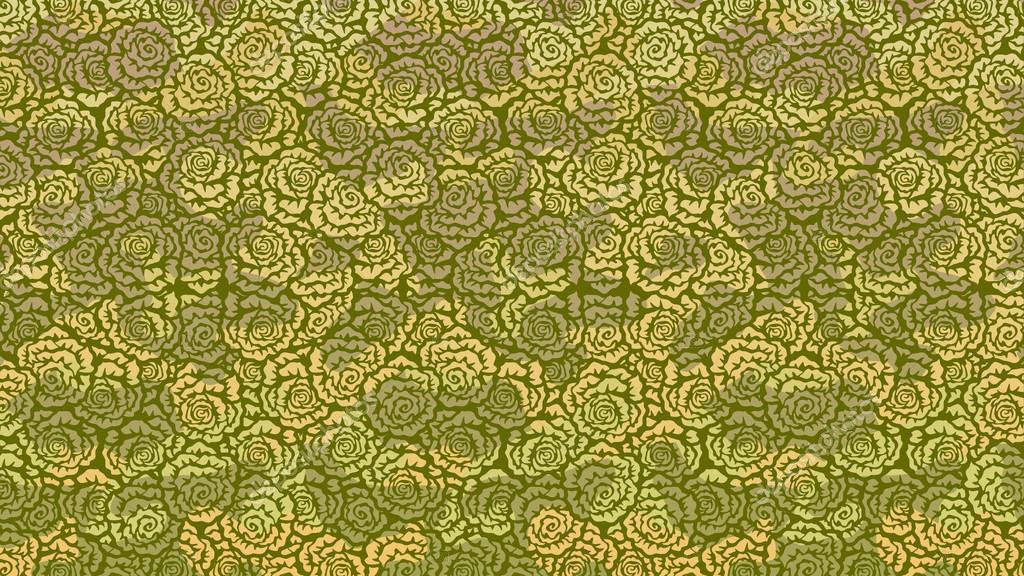 Сamouflage flower