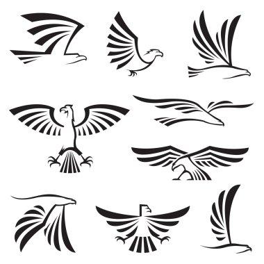 eagle symbols