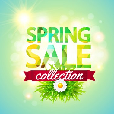 Spring Sale collection.