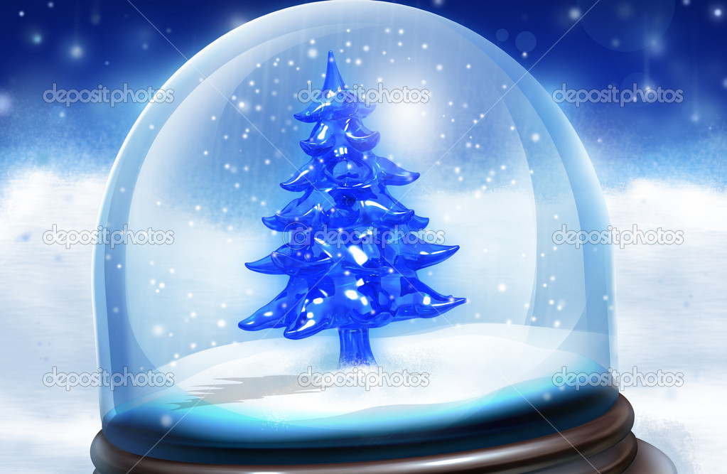Новогодние Обои На Телефон Зима