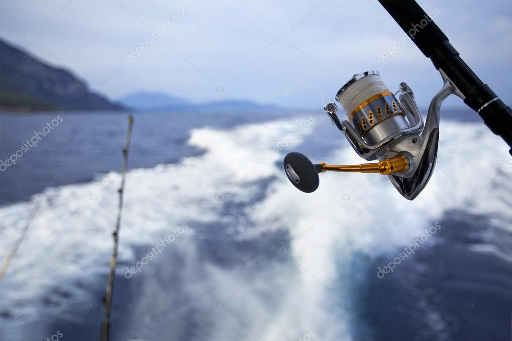 Fishing gears