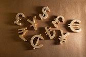 hospodářství a měna jednotka