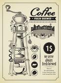 Fényképek kávédaráló