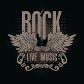 Rocková hudba
