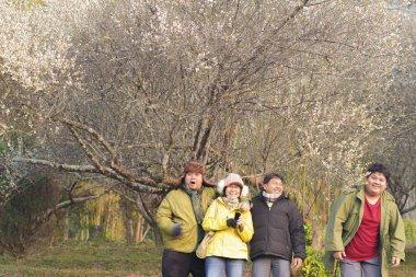 Family Happy Smiling
