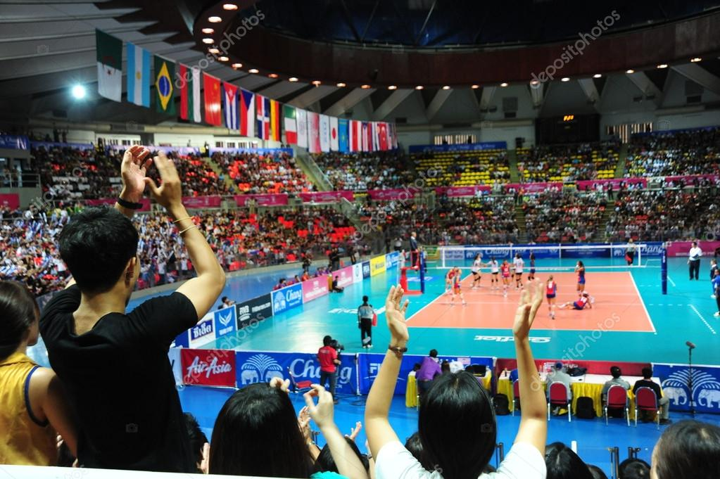FIVB Volleyball World Grand Prix 2013