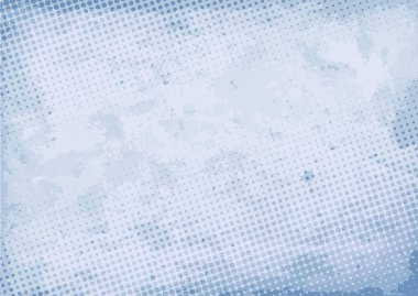 Vector Vintage Halftone Background