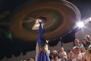 Mısır Ulusal dans