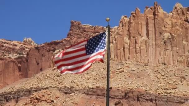 Egyesült Államok zászló