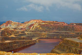 Photo Rio Tinto mine