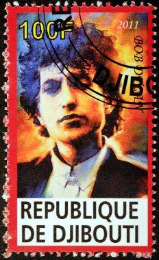 Bob Dylan Stamp