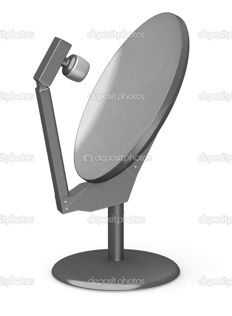 Antena de tv foto de stock 3drenderings 20841833 - Antena de television precio ...
