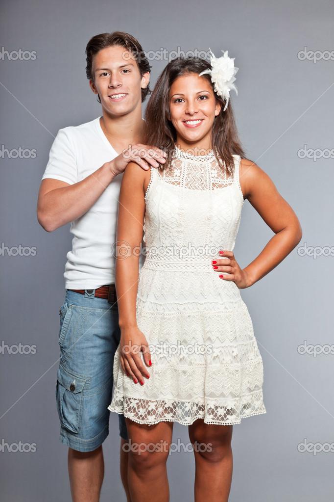 Goed Dating-Profil voorbeeld