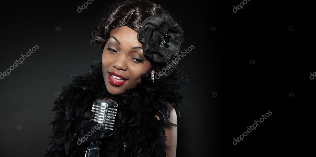 jazz femme