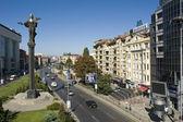 Sofie, hlavního města Bulharska