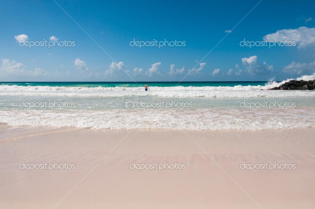 Фотообои Карибского Моря