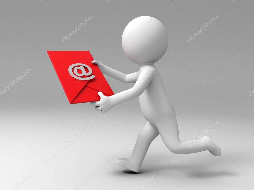 Send a E-mail