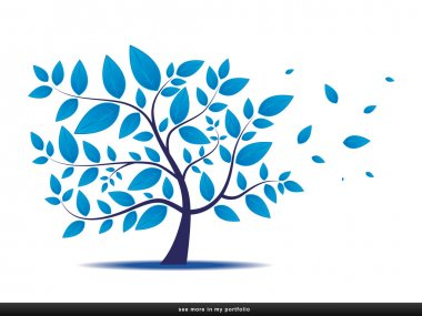 Tree with leaves,plant,forest