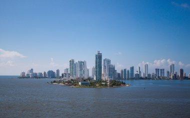 City of Cartagena Colombia