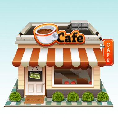 cafe icon