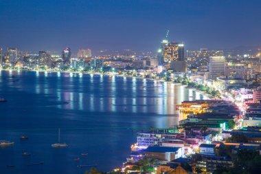 Pattay city