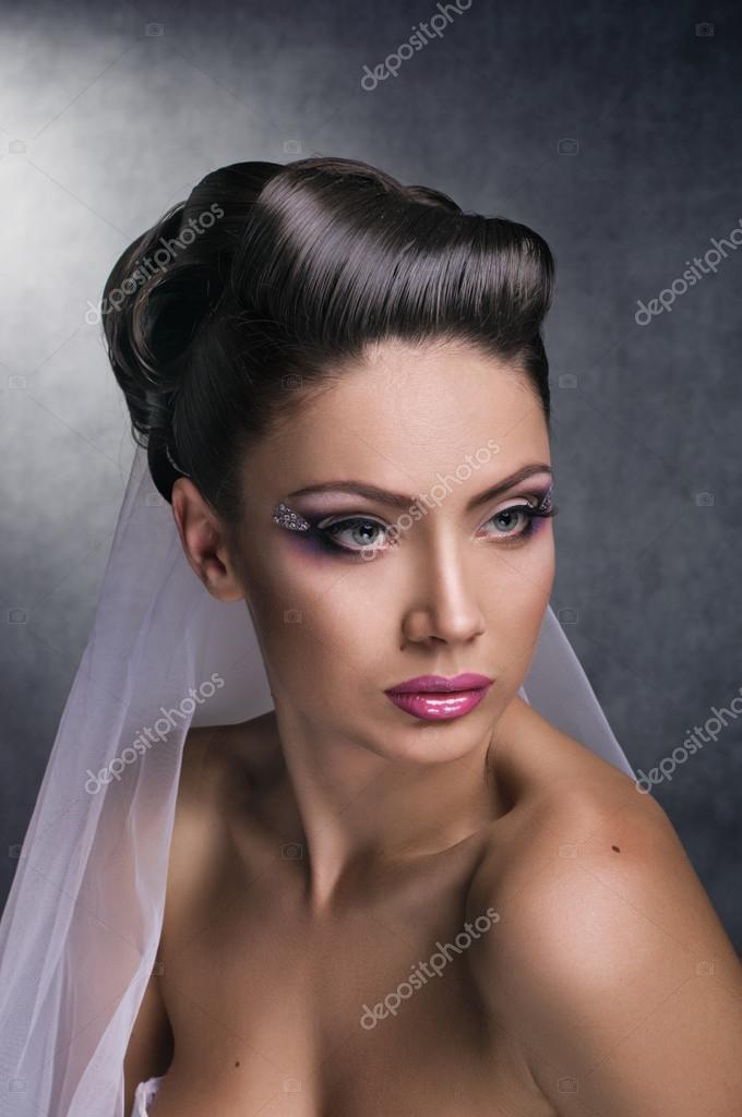 fashion of bride