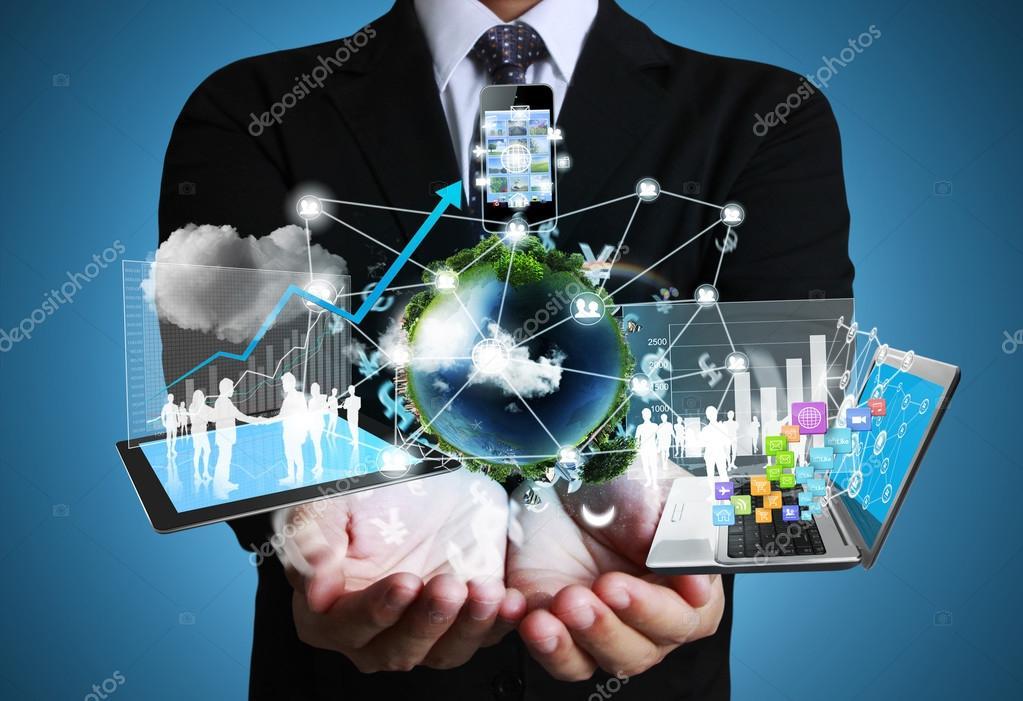 financial communications society present - HD1600×1096