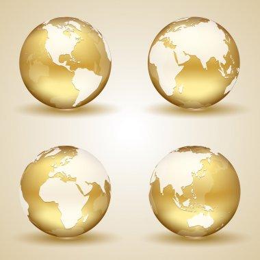 Golden Earth
