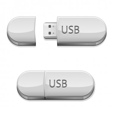 USB flash