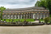 Fotografie Eremitage in Bayreuth